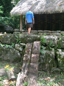 Ruin Stairs The Adventure Travelers