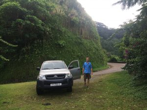SUV Nuku Hiva The Adventure Travelers scaled