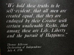 Thomas Jefferson The Adventure Travelers