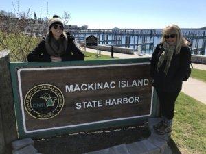 Mackinac Island The Adventure Travelers