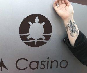 Casino Turtle The Adventure Travelers