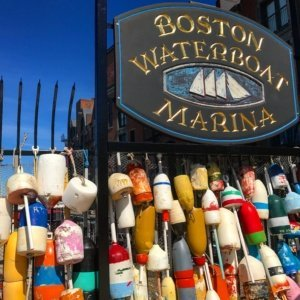 Boston Harbor The Adventure Travelers