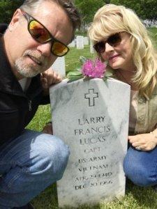 Larry Lucas The Adventure Travelers