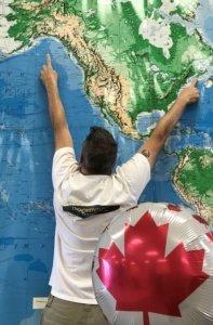 Canada to Alaska The Adventure Travelers