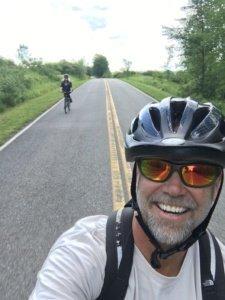 Bike Quebec The Adventure Travelers
