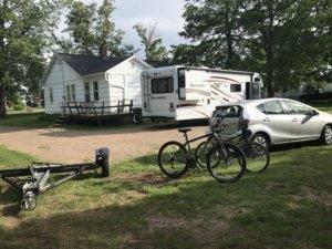 Nova Scotia The Adventure Travelers