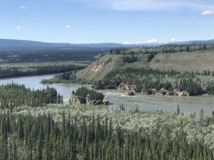 Yukon River The Adventure Travelers