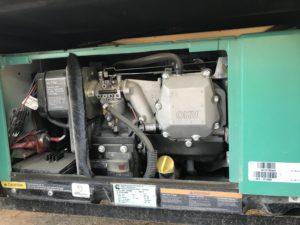 The Adventure Travelers RV Generator Open