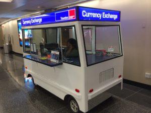 International Money Exchange The Adventure Travelers