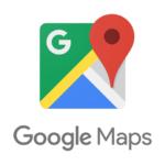 Google Maps The Adventure Travelers