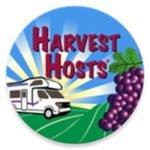 Harvest Hosts The Adventure Travelers
