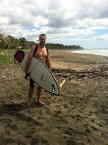 SurfCostaRica The Adventure Travelers