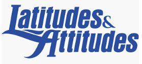 Latitudes and Attitudes logo