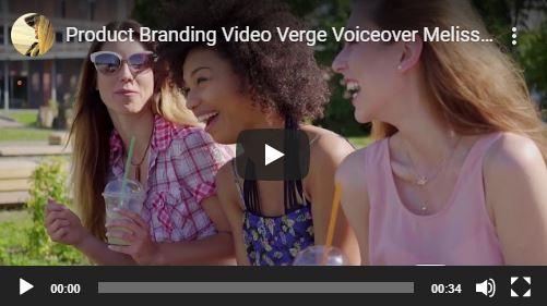 Branding Video Insurance Melissa Harlow VO