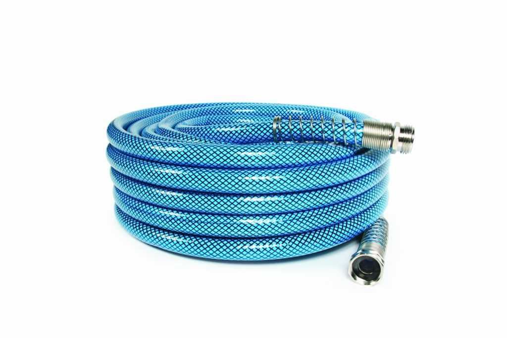 Camco Premium Drinking Water Hose The Adventure Travelers