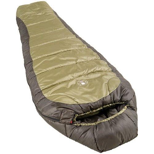 Mummy Sleeping Bag The Adventure Travelers