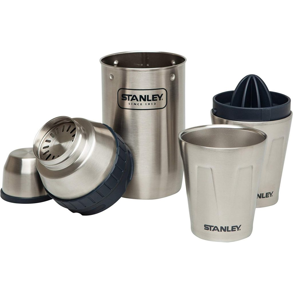 Stanley Cocktail Shaker The Adventure Travelers