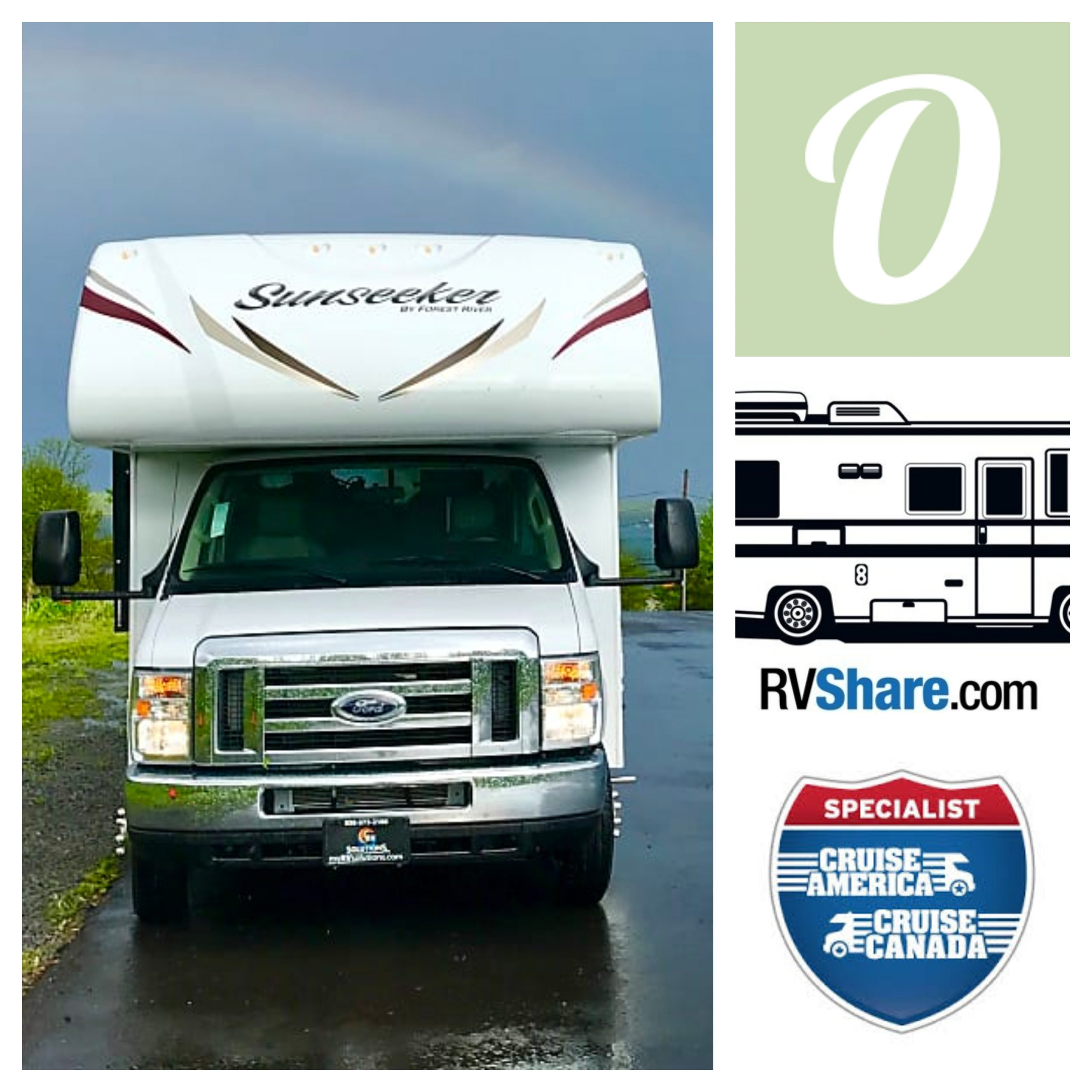 Top 3 RV Rentals The Adventure Travelers scaled