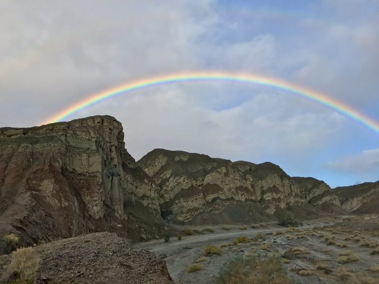 Arroyo Tapiado Mud Caves and Slot Canyons The Adventure Travelers