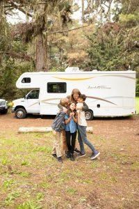 RV Rental Group Hug The Adventure Travelers scaled