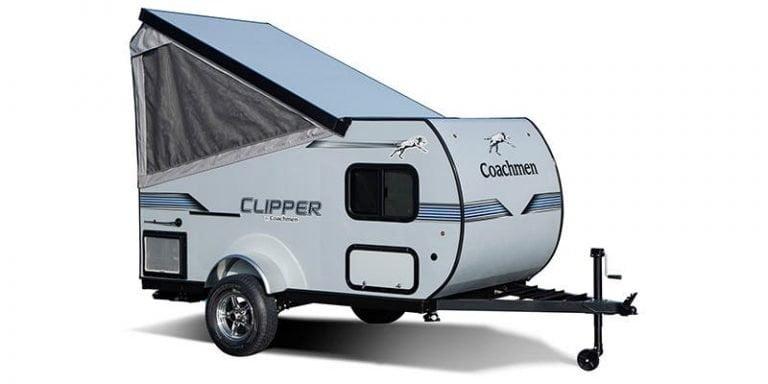 2020 Coachmen ClipperExpress The Adventure Travelers