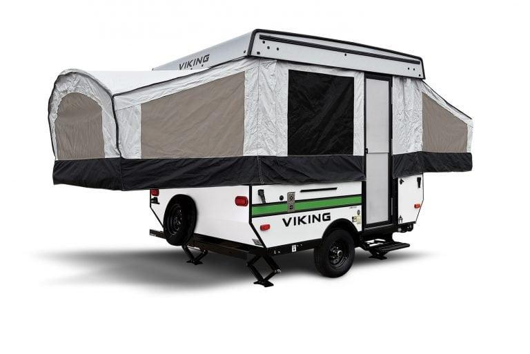 Viking 1706XLS The Adventure Travelers