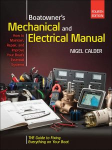 Boatowners Mechanical and Electrial Manual