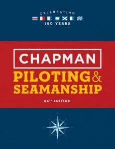 Chapman Piloting and Seamanship Book