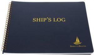 Ships Log