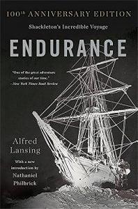 Endurance Shackletons Incredible Voyage