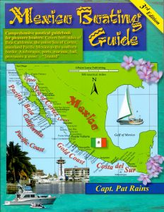 Mexico Boating Guide