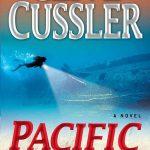 Pacific Vortex A Novel Dirk Pitt Adventure