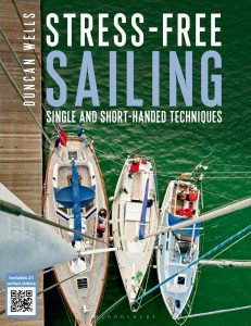 Stress free Sailing Single and Short handed Techniques